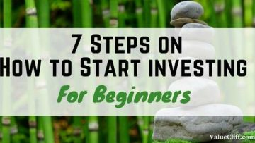7 Steps on How to Start Investing in the Stock Market|For Beginners